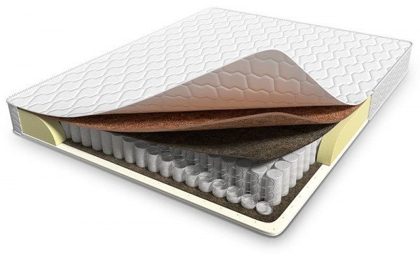 Cocos / Latex 411