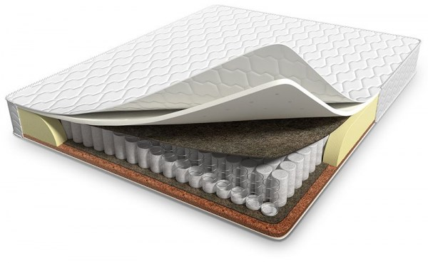Double Cocos / Latex 412
