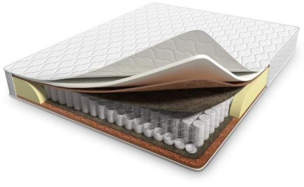 Mix Cocos / Latex 418