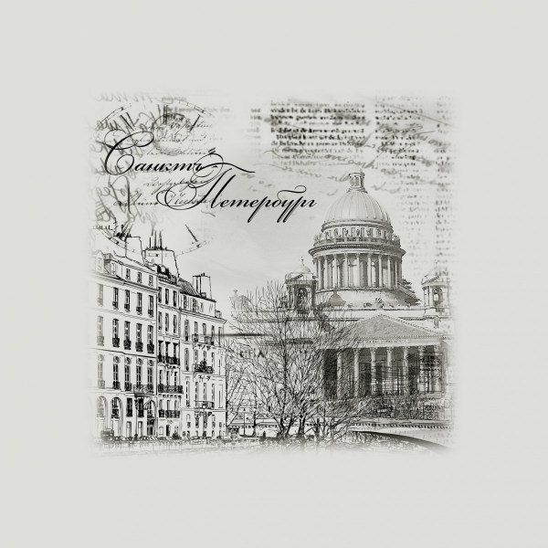 Petersburg Pillow 01 A