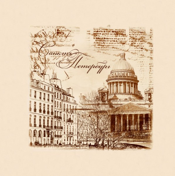 Petersburg Pillow 02 A